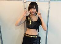 太田夢莉「絶滅黒髪少女とサイレントマジョリティーを足して2で割ったような歌を作ってください」