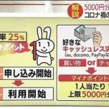 『【悲報】政府「マイナンバーカードで最大5000円分のポイントあげるわ!」情弱「やり方よくわからんしめんどくさい!」』の画像