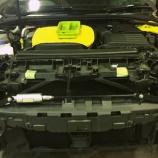 『Audi S3用MCB開発中!!』の画像