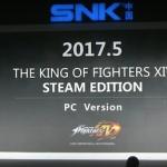 KOF14のPC版(スチーム、Steam)の登場が決定!【海外の反応】