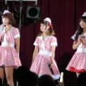 日本大学生物資源学部藤桜祭2016 後夜祭サブコンサートの4(PASSPO★)