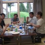 『2010年 7月 3日 例会:弘前市・茂森会館』の画像