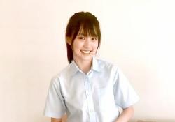 【最高】賀喜遥香ちゃんの可愛すぎる画像4選!!!