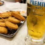 『【開店】大阪B級グルメ「串カツ田中」が浜松に初上陸!サクサク串カツでビールがうまい!ソースの二度づけは禁止だぞっ - 中区千歳町モール街通り』の画像