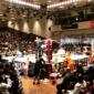 初観戦‼️ #宇宙大戦争  #12月13日  #後楽園ホール...