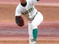 【日向坂46】プロ注目名大松田投手、好きなアイドルは日向坂46で、推しメンは渡邉美穂wwwwwwwwwwwww