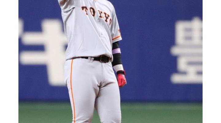 【 超朗報!】今年の巨人・岡本は .310 30本 100打点 いけそうやん!