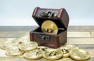 仮想通貨投資家はどのように資産を保管しているのか? 米国の投資家1000人に調査