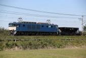 『2014/10/28運転 ホキ800-1154廃車配給』の画像