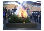 お火焚き祭 平成23年