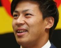 【阪神】植田 大幅850万円UPに笑顔!来季課題は打撃「は一番頑張らないといけない」