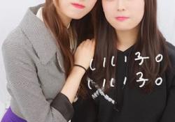 【神GIF】梅澤美波さんに飼われている岩本蓮加さん、ガチでかわいいwwwwwwwwwwww