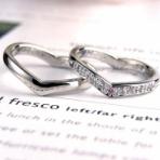 結婚指輪の手作りオーダーメイド 大阪・徳島
