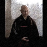 『ZOOM坐禅―悟りの体現者・井上貫道老師のオンライン禅会』の画像