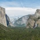 『行った気になる世界遺産 ヨセミテ国立公園』の画像