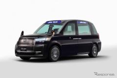 【セダン】タクシーも全てミニバンになる【絶滅】
