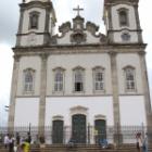 『行った気になる世界遺産 サルヴァドール・デ・バイーア歴史地区 ノッソ・セニョール・ド・ボンフィム教会』の画像