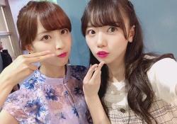 けやき坂46、齊藤京子のブログに乃木坂メンバー数人が登場!写真がコチラ!!!