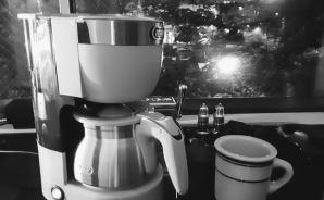 衝動買いしたコーヒーメーカー