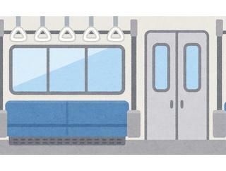 電車を待っている女性の肩を無言で掴んでひっぱり待機列に隙間を作って割り込んで通り過ぎていったじーさん。キレた女性も神経分からん