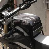 『TANAX:オフロード・タンクバッグ3』の画像
