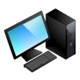 『PC変えたお』の画像