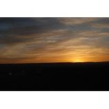 『夕陽が綺麗です』の画像