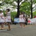 2012年 横浜開港記念みなと祭 国際仮装行列 第60回 ザ よこはま パレード その40(横浜開港親善大使)