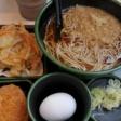 ゆで太郎の朝食、その2