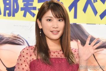 久松郁実、大胆SEXYカットに初挑戦「ファンの方はびっくりすると思う 」