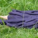 新型コロナか、熱中症か? 公園で女性が倒れてる。。。。?