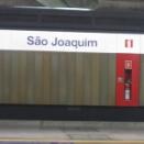 サンパウロからの移動
