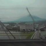 『東海大地震!?・・・奇妙な写真が撮れました』の画像