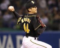 昨年の阪神能見さん(中継ぎ)4勝1敗16H1S?防御率0.86