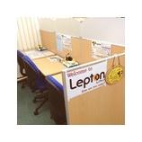 『Lepton教室の全面改装』の画像
