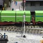 『KATO コキ50000』の画像