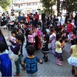 『戸田市後谷公園でハロウィンコンサート本日開催!』の画像