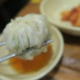 『【韓国】一人様でも入りやすい!ガイドブックで必ず見かける人気の明洞餃子!』の画像