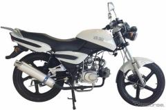 【バイク】ユニオート、MT50ccオートバイ「みんなのバイクVS50」発売(´;ω;`)