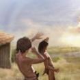 古代人類の居住地に隕石落下?寒冷化した時代と一致か
