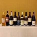 NOGACHIフレンチワインのワイン会富山