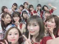 【乃木坂46】桜井玲香、9/1をもって卒業する事を発表!!!!!