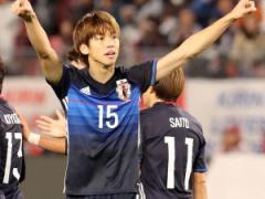 【 速報動画 】日本代表、先制!大迫がPKを決めて1-0!