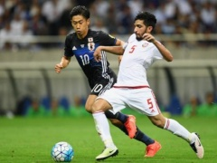"UAE代表の10番オマル・・・の弟が日本戦欠場に!ネットでは 「""アジジ作戦""ではないか?」と話題に"