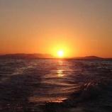 『玄界灘寒ブリジギング』の画像
