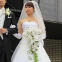 東京大学第65回駒場祭2014 その155(ミス&ミスター東大コンテスト2014の58(ウェディング・島めぐみの涙))