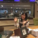 『【乃木坂46】柴田柚菜の投げキッスでスタッフまでニコニコになっててワロタwwwwww』の画像