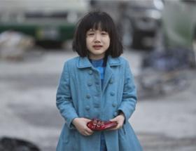 芦田愛菜、ハリウッドデビュー作『パシフィック・リム』で迫真の演技ww