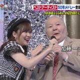 【PON!】ひふみん恋チュン「占ってよ」未遂に小嶋陽菜が爆笑www