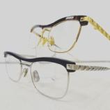 『Mr.Gentleman Eyewear、「BRUNO」』の画像